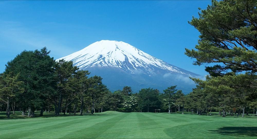 Golf in Japan - Fuji Golf Club - courey of www.fuji-gc.com - thesocialgolfer.com