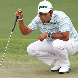 Golf in Japan - Hideki Matsuyama - thesocialgolfer.com