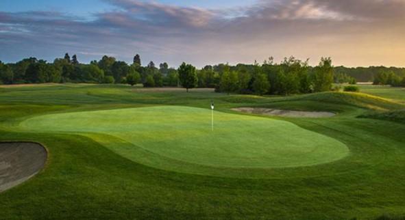 Burhill Golf Club, Golf Socieites Surrey, Surrey Golf Day Events - Thesocialgolfer.com v1