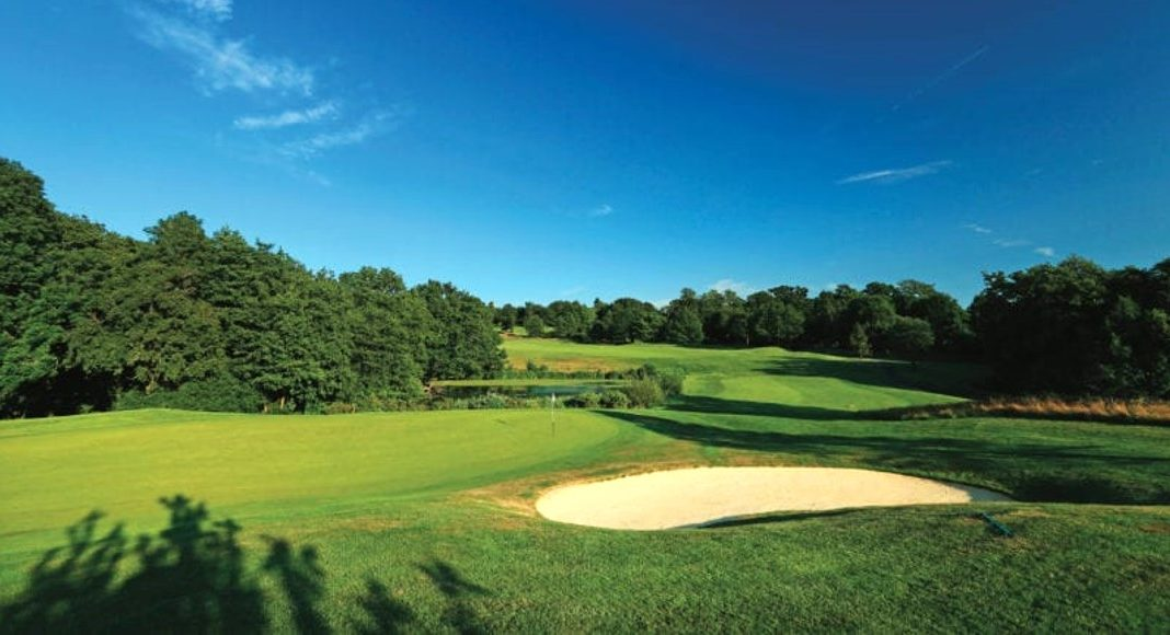 East Sussex National Golf Club - West - Golf Socieites Sussex and Golf Day Events - Thesocialgolfer.com v4