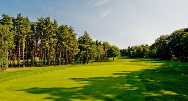 Foxhills Golf Club, Golf Socieites Surrey, Surrey Golf Day Events - Thesocialgolfer.com v1