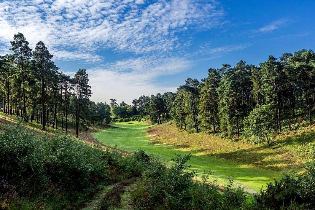 Hindhead Golf Club, Golf Socieites Surrey, Surrey Golf Day Events - Thesocialgolfer.com v1