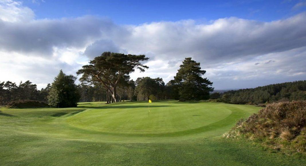 Hindhead Golf Club, Golf Socieites Surrey, Surrey Golf Day Events - Thesocialgolfer.com v2