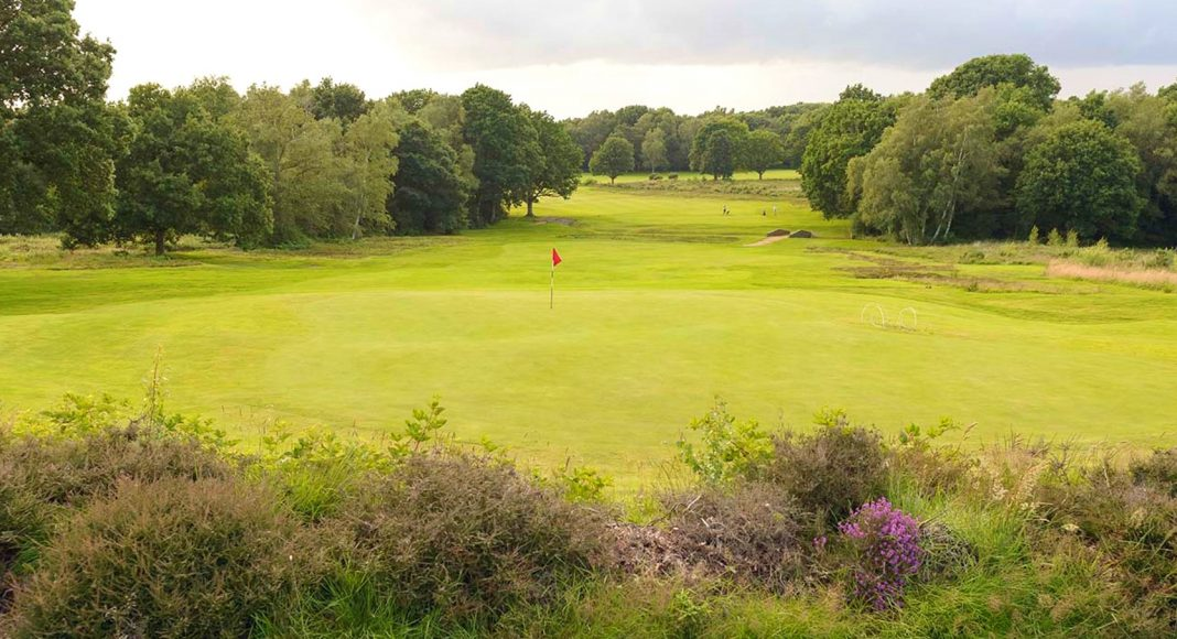 Piltdown Golf Club - Golf Socieites Sussex and Golf Day Events - Thesocialgolfer.com v3