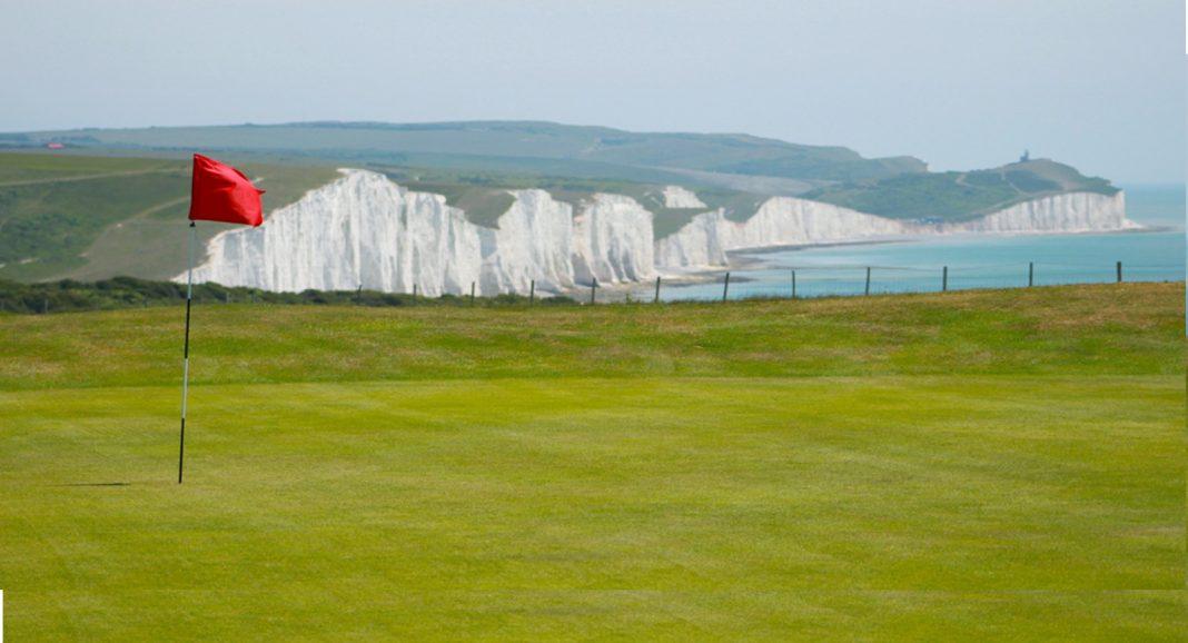 Seaford Head Golf Club - Golf Socieites Sussex and Golf Day Events - Thesocialgolfer.com v1
