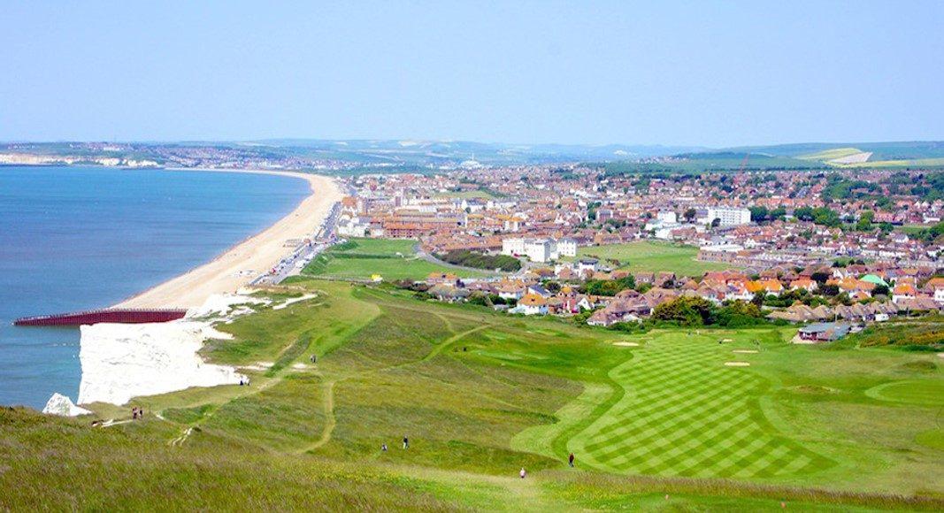 Seaford Head Golf Club - Golf Socieites Sussex and Golf Day Events - Thesocialgolfer.com v2