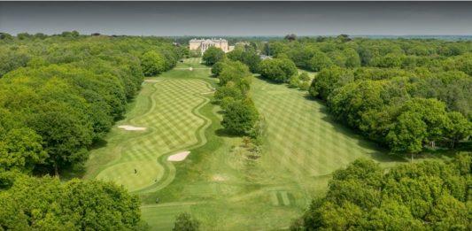 Thorndon Park Golf Club,Brentwood, Essex - Golf Socieites and Golf Day Events - Thesocialgolfer.com v7