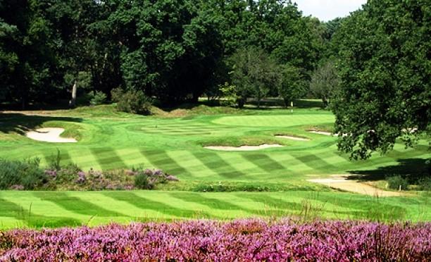 West Hill Golf Club, Golf Socieites Surrey, Surrey Golf Day Events - Thesocialgolfer.com v1