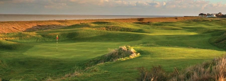 Golf courses in Kent - Golf Societies