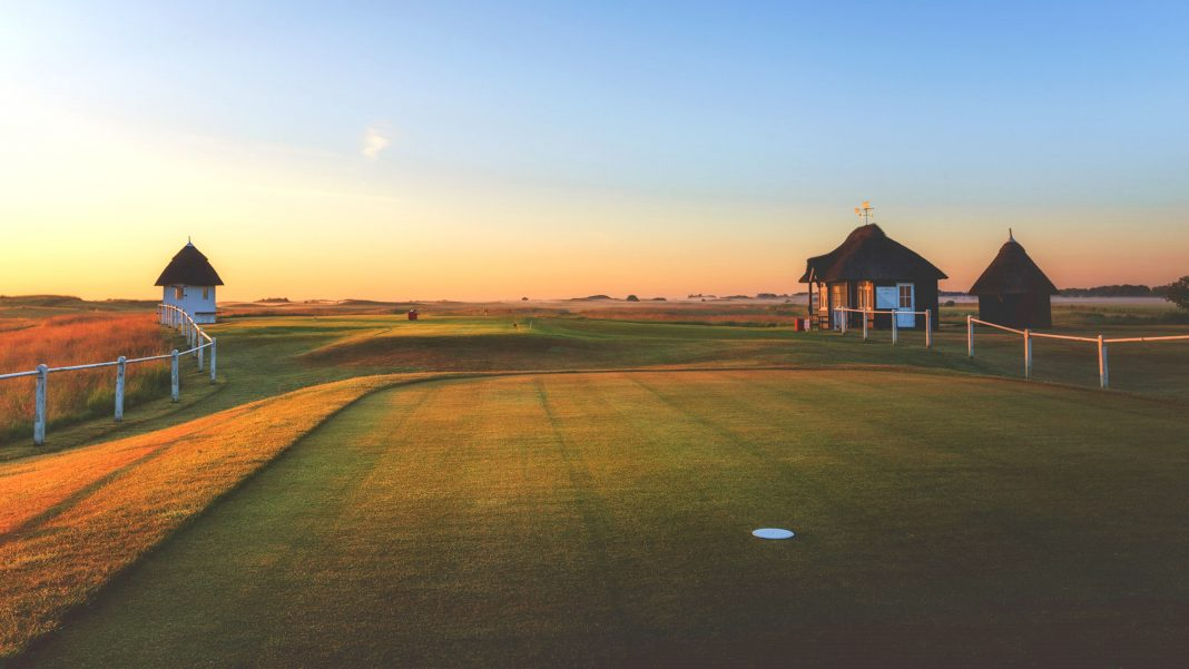 Top golf Course in Kent - thesocialgolfer.com