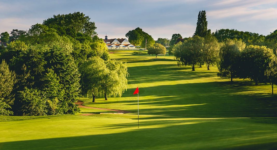 Golf course in Kent - Nomadic Golfers