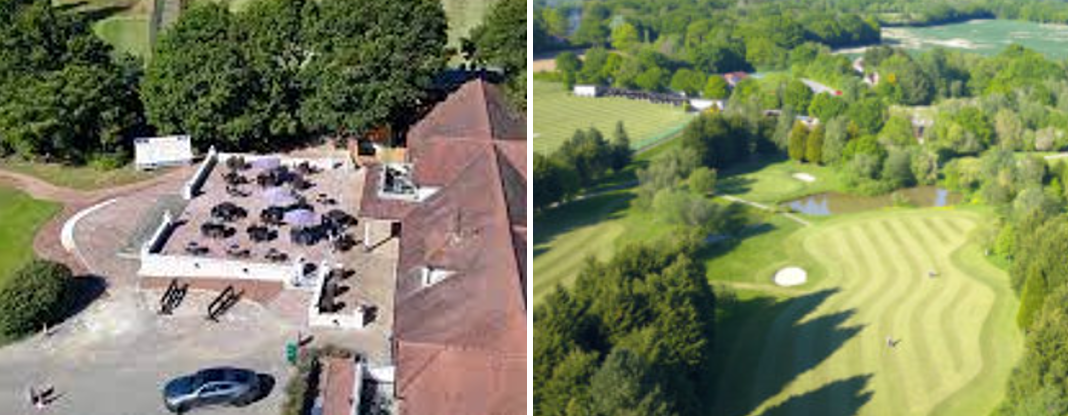 Sedlescombe Golf Club - South Coast UK Golf Courses - www.thesocialgolfer.com